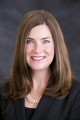 Leininger & Cosby, P.A. | Attorney Profiles | Rebecca L. Brock